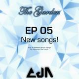 """The Garden : EP05 """"New songs!"""""""