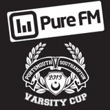 VARSITY 2013: Live Commentary from the Men Rugby 1st Match
