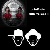 c2eMusic MAW Session Vol1