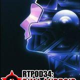 RTPOD34: Dima Android - Electro Mix
