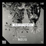 World Electronic Grooves DIASPORA #2  - SELECTOR PABLERAS @ BN Mallorca