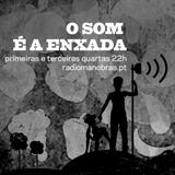 20170301_RM_O Som é a Enxada #49...........Dicas da Horta de Março