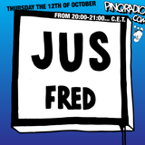 Jus Fred - Thursday 12-10-2017