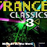 Dj WesWhite - Re-Wind Trance Classics 3