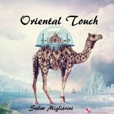 Oriental Touch (Deep Chill Trax)