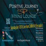 Positive Journey July 9 2K16 94.9FM Police Business