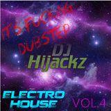 DJ Hijackz: New Dubstep & Mega Bass Mix (October 2015) [Vol.4]