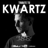 Exclusive Mix Techno Tribute to KWARTZ @ Andrew Royce