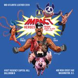 Impact: Heroes MAL 2019 Podcast