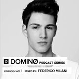 FEDERICO MILANI - Domino Agency Podcast Series #001