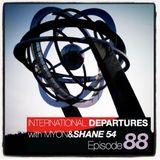 International Departures 88