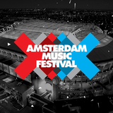 Oliver Heldens - Live at Amsterdam Music Festival 2015
