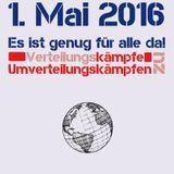 Die Vermessung der Utopie - Diskussion mit Raul Zelik