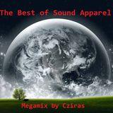 The Best of SOUND APPAREL (Megamix by Cziras)