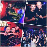 Johnnie Pappa - Live @ Flame Club (Velikaja Bijgany, Ukraine) 2014-10-11