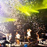 The Missing Sticks DJ Set - The Sand 12-10-2012