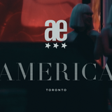 AE @ America   April 2016 LIVE MIX