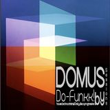 019 Diecinueve - Domus Sessions Mixed by Do-Funkk!