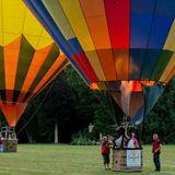 Emissions Interview Air Nature Ballon