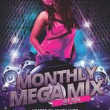 Monthly Megamix July 2016