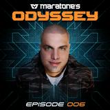Maratone - Maratone's Odyssey 006 [#MO006]