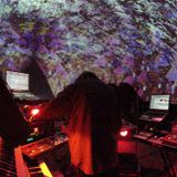 Steve Roach In The Vortex Dome