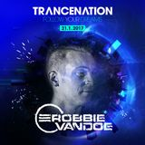 Trancenation - Robbie Van Doe guestmix