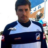 Entrevista a Marcos Navarro, jugador de Juventud Antoniana de Salta