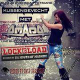 Lock & Load - Week24 - Pillowfight with Amada