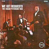 The Oscar Peterson Trio – We Get Requests(mono)