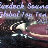 Bluedeck Sounds Global Top Ten 2012