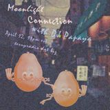 DJ Papaya - Moonlight connection - April 12, 2017