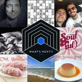 WHAT'S NEXT?! with Laurent Garnier // 07-05-19