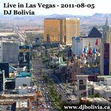 DJ Bolivia - Live in Las Vegas, 2011