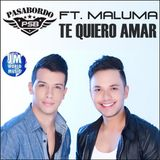 DJ Kech - Mix Te Quiero Amar 2015