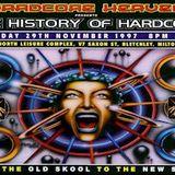 Slipmatt & Seduction at Hardcore Heaven - The History of Hardcore