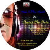 Beats 4 Her Body Ch-5 Old School Hip Hop Remixes