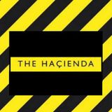 Colin Favor @ The Hacienda - Nude (08-08-1989)