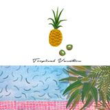 DJ UCHIAGE / Tropical Vacation