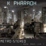 K. Pharaoh - Hotline Radio, NYC 001