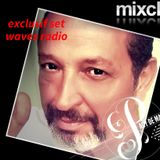 Dj PADY de Marseille for Waves Radio #6