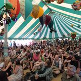 Glastonbury Toad Hall Review 2015 Part 1