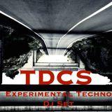 TDCS - Mercoledì 21 Giugno 2017