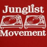 Oldskool Jungle / DnB / Break remix for my oldskool friends