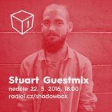 Shadowbox @ Radio 1 22/05/2016: Stuart Guestmix