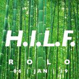 H.I.L.F. - Recorded 01.06.19