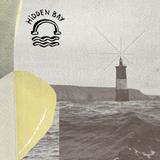 Mixtape Hidden Bay Records - Villette Sonique 2018