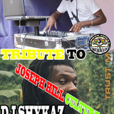 DJ SHYKAZ TRIBUTE TO CULTURE(JOSEPH HILL)ROOTS MIXX