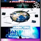 Damian Sylvester Rak DOneAndOnly A STATE OF TRANCE Intensive Forever EP 56 03.JUNE.2014