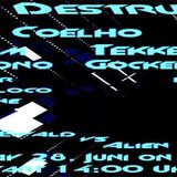 DieBilo @ Hard Destruction @ Mixlr Stream (28.06.2013)